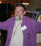 Bob Waldmire