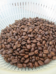 Home Coffee Roasting