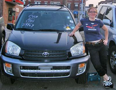 me-car