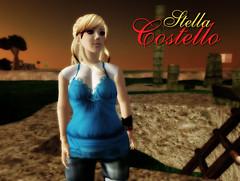 Stella Costello