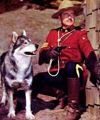 Sergeant Preston and Yukon King