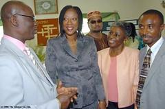 Journée nationale baha'ie en Jamaïque