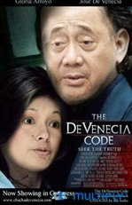 The DeVenecia Code - photo protest vs. charter change