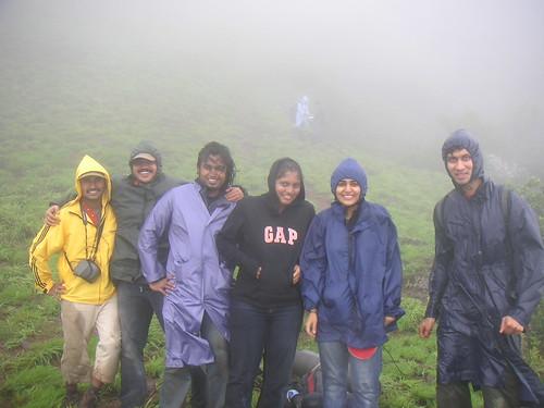 Rainin' Mullainagiri