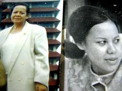 Mama (1943-2003) (1/6)