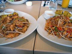 The Chef Thai Fusion 7