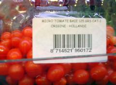 micro-tomates