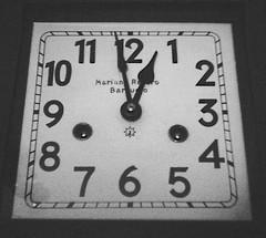 Reloj APM