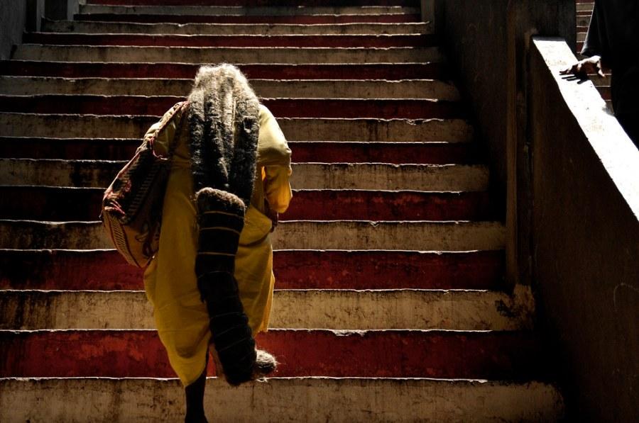 Hindu Ascent