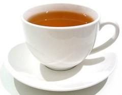 MMMM...tea