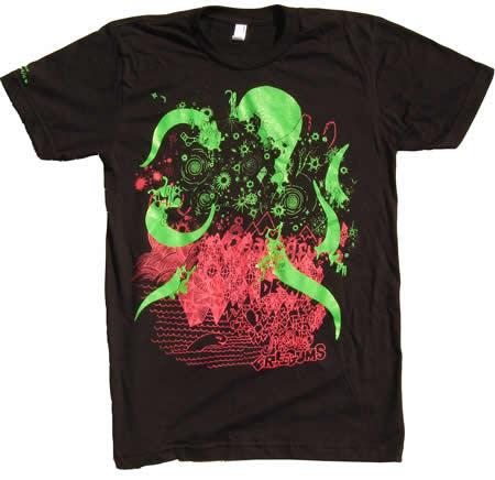 Beautiful/Decay VS. FreeGums Shirt