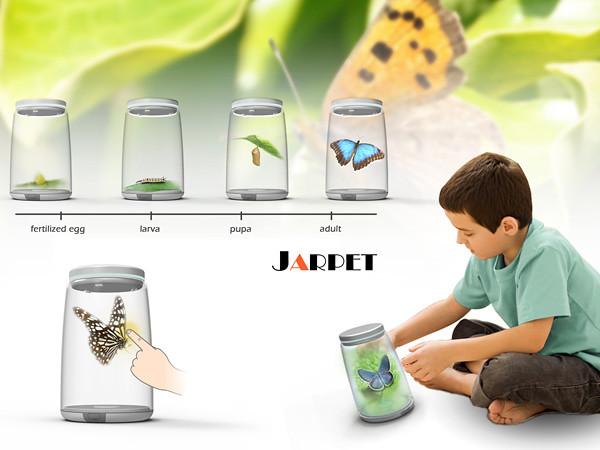 與動物互動不用再到動物園。3D立體投影技術就在瓶中! | ETtoday消費 | ETtoday新聞雲