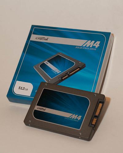 512GB SSD