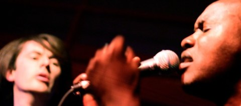 David McAlmont @ Jazz Cafe 22/08/06