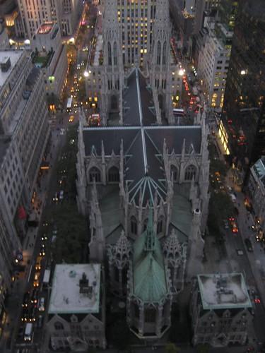 St-Patricks Cathedral NY