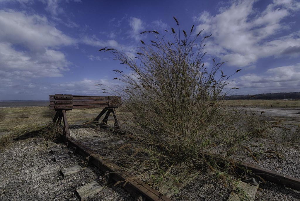 Railway Sidings