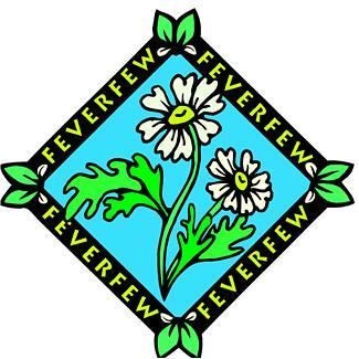7350552378 3b31a86790 Nine Healing Herbs You Can Grow Yourself in a Healing Garden