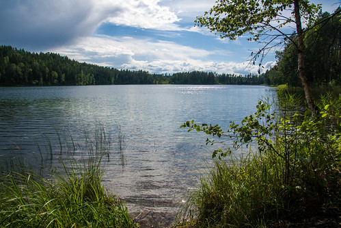 Šiurpelio ežeras