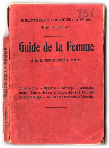 Guide de la femme