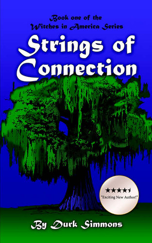 Strings of Connection ~ Durk Simmons