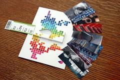 MOO card test set