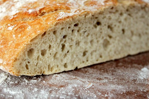 Easy Rustic Bread_3