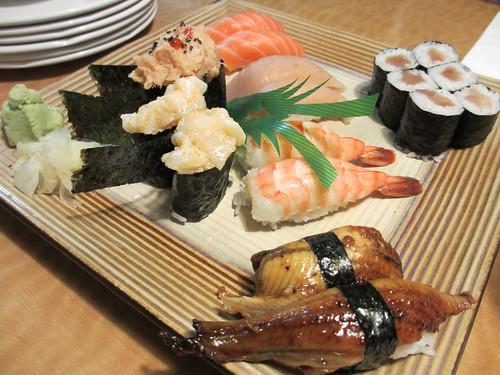 Kobe Japanese Bistro