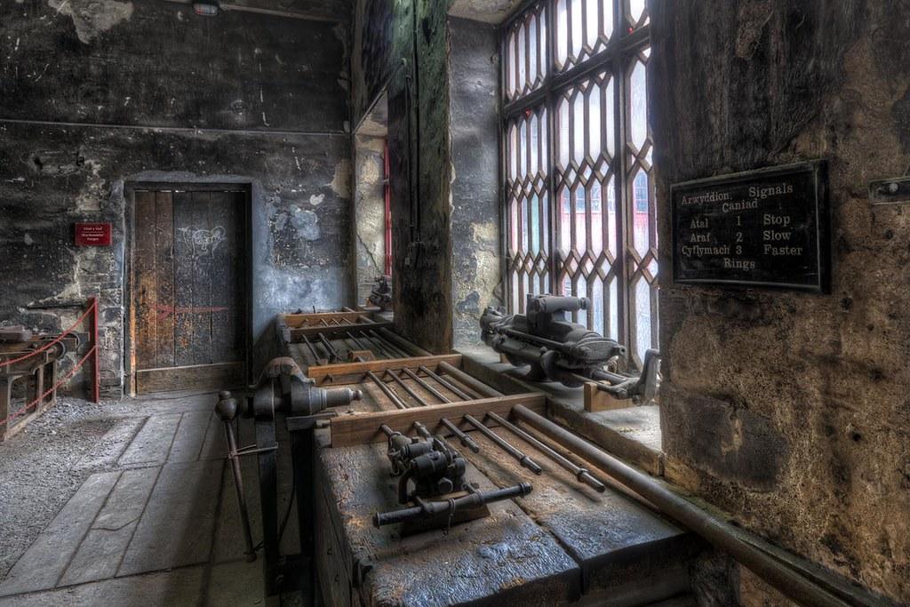 Blacksmiths Forge