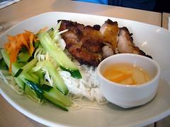 The Chef Thai Fusion 6