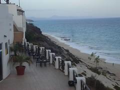 View around the hotel 1