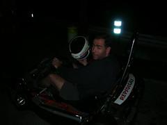 Ivan karting
