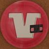 MAGPIE plate letter V