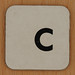Word Making & Anagrams letter c