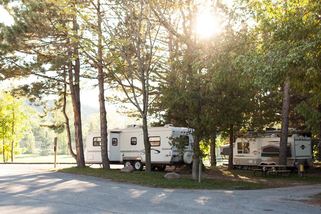 Craigleith Provincial Park