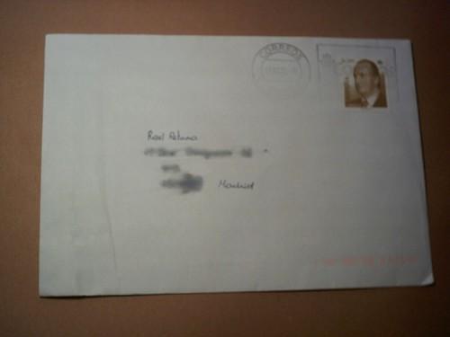 Carta del Pixa