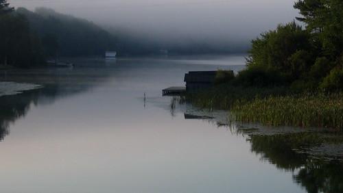 Mist by John Levanen