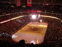 Sens Pre-Season: Toronto @ Ottawa, XXII