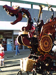 Witham Puppet Festival 2006
