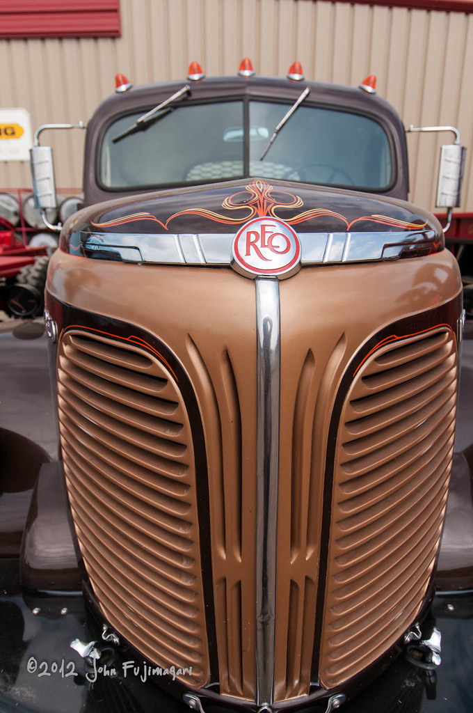 REO Grille