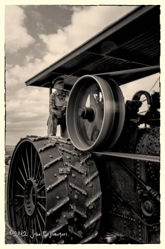 Steam Operator