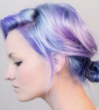 Refresh Your Hairstyle  The Two-Tone Color  UniWigs ...