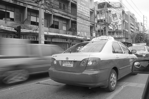 Cars Bangkok - Original