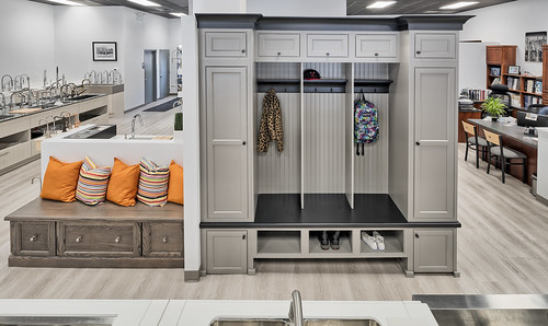 kitchen showrooms prep station bath chicago area crawford supply and showroom