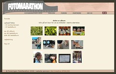 Fotomarathon 2006 er slut