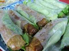 春捲- 越南菜