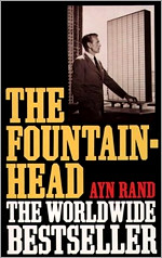 Rand - The Fountainhead
