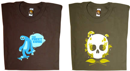 Alive Shirts