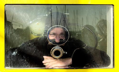 Navy Diver