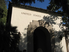 Palo Alto post office