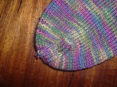 Sock 010